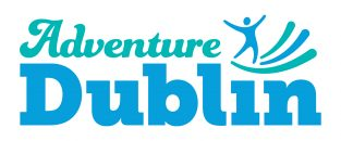 Adventure Dublin Logo