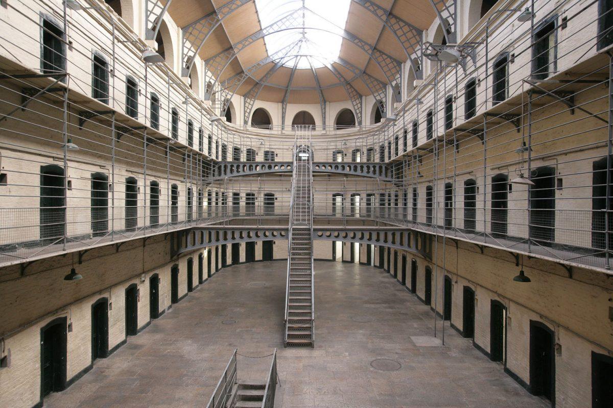 Kilmainham Gaol, Kilmainham Dublin City,