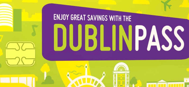 48 Hours in Dublin – Sightseeing Pass