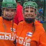 Gaelic Games Dublin